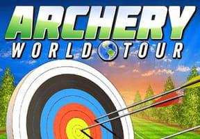 Jeu: Archery World Tour