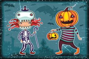Halloween Divers