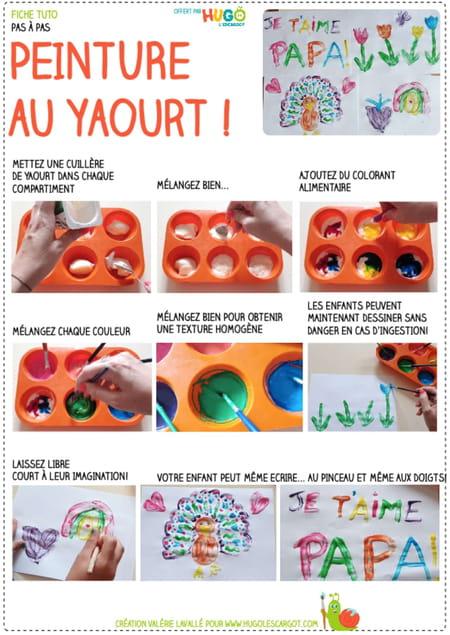 recette-de-la-peinture-au-yaourt