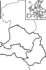 Coloriage carte lettonie