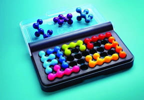 Quoi de neuf sur la planète jeux de logique?