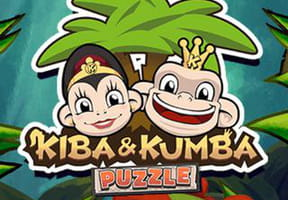 Jeu: Les aventures de Kiba & Kumba