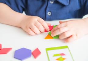 Les meilleurs tangrams pour enfants