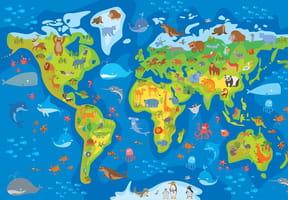 Fiches Histoire - Géographie école primaire