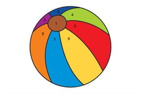 Coloriage Magique CP - Cours Préparatoire