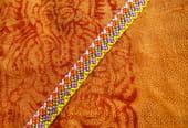 Bracelet brésilien Ganesha