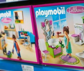 Les meilleurs coffrets Playmobil pour filles