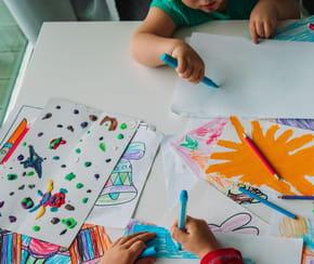 Gommettes: les plus jolies pastilles colorées pour enfants