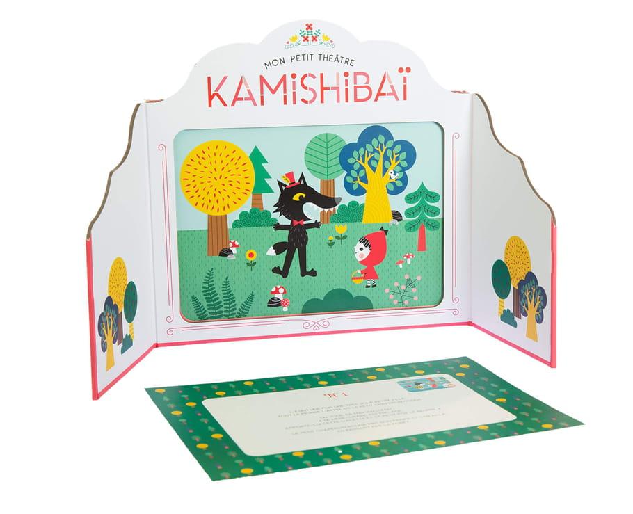 Kamishibaï: origine, histoires, qu'est-ce que c'est?