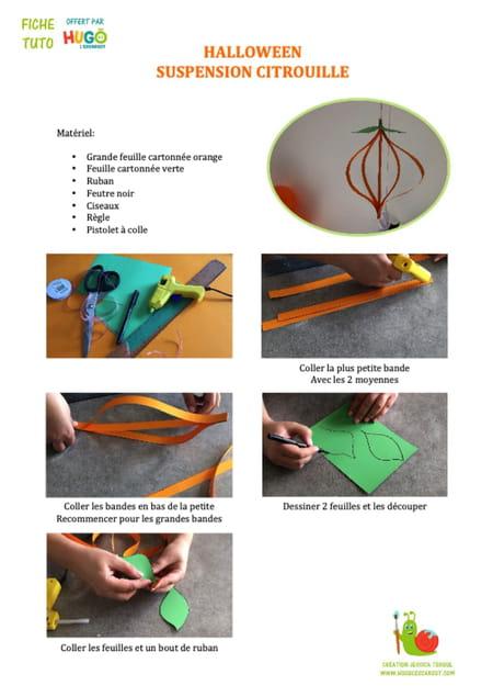 fabriquer-une-suspension-citrouille-pour-halloween