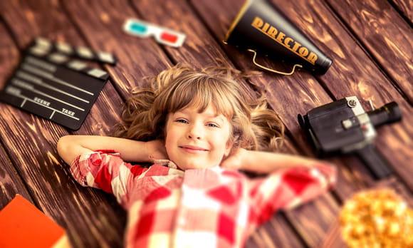 Cinéma enfant