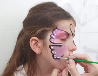 Étape 7: décorer le papillon