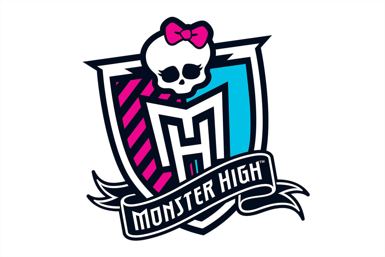 Coloriage Monster High   imprimer