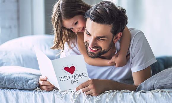 Activités fête des Pères