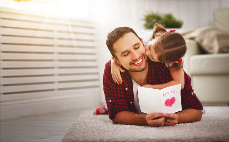 Bricolage Fête des Pères: nos activités à offrir aux papas