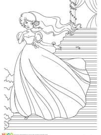 Cendrillon, princesse de légende