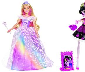 Quelles sont les tendances en matière de poupées?