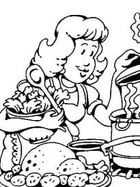 Maman Cuisine