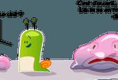 Le blobfish, élu animal le plus laid