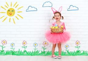 Pâques 2021: activités, dessin et bricolages de Pâques
