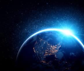Semaine mondiale de l'Espace 2021