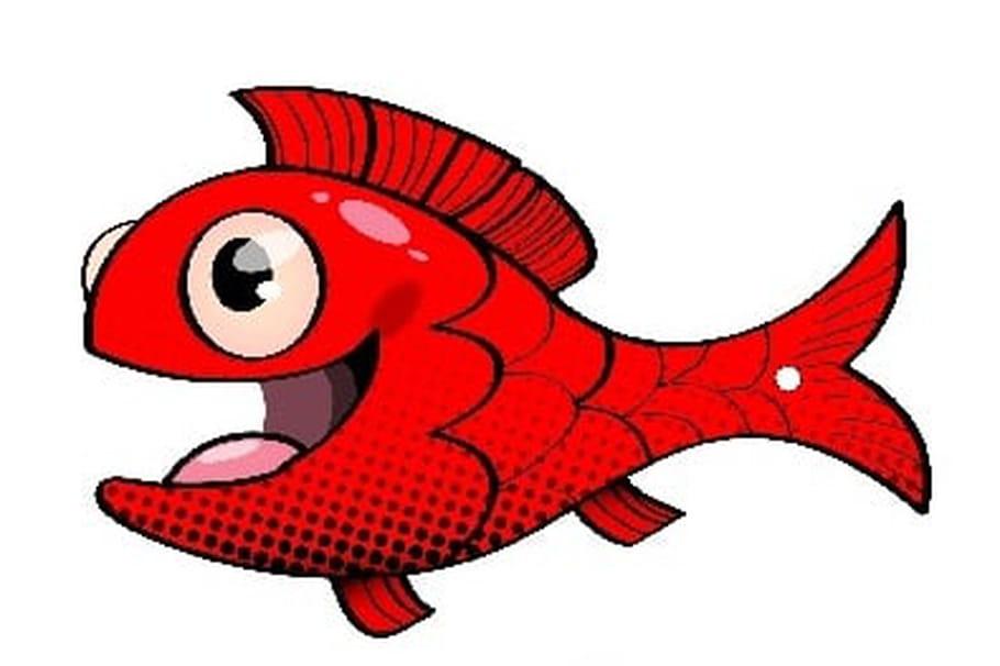 Des petits poissons d 39 avril - Images poissons d avril ...