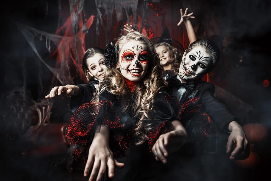 Monstre d'Halloween: nos idées d'activités manuelles