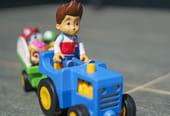 Pat' Patrouille: les meilleurs jouets pour enfants