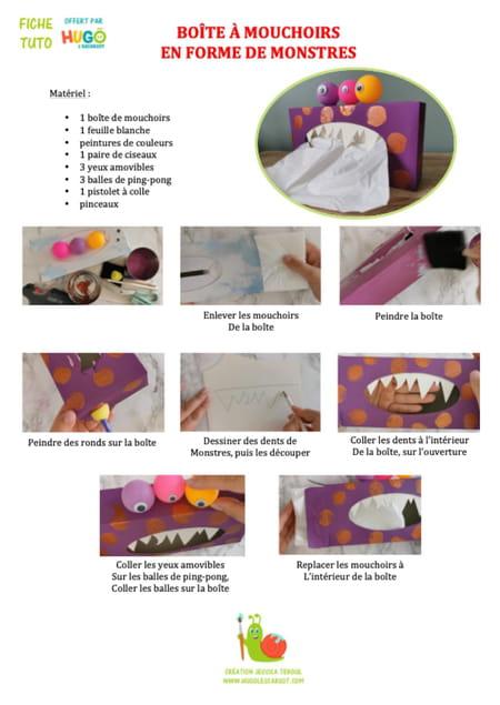 fabriquer-une-boite-a-mouchoirs-en-forme-de-monstre