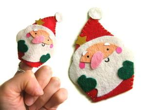 Bricolages Et Décorations De Noël