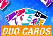 Duo Cards: jouez au Uno en ligne