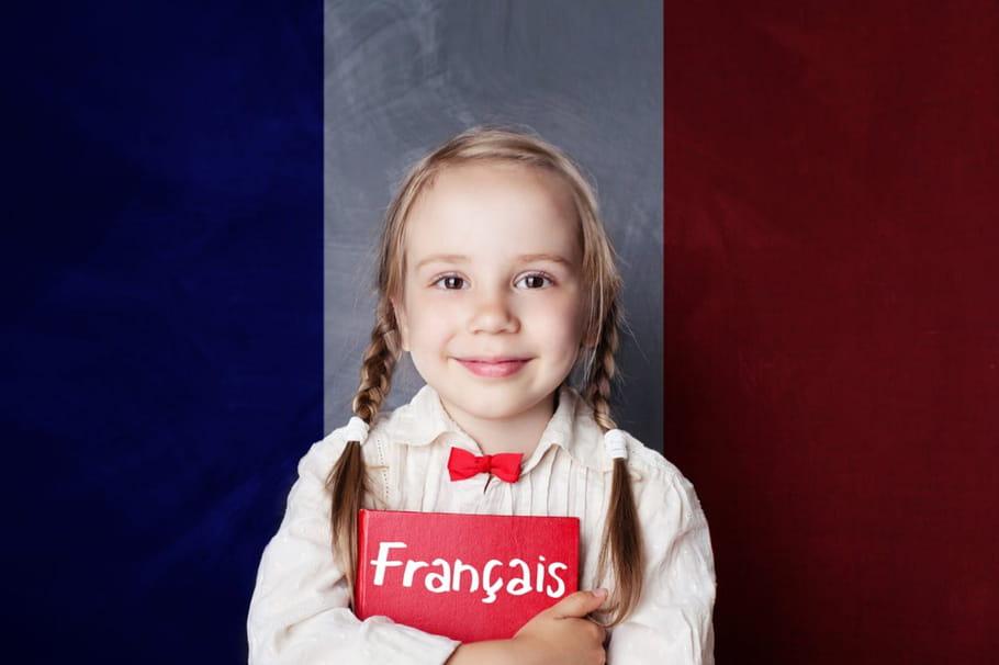 Français niveau CE1-CE2
