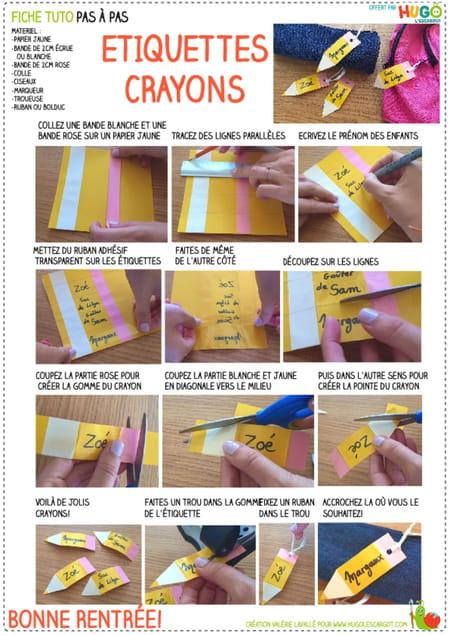fabriquer-des-etiquettes-crayons-pour-la-rentree
