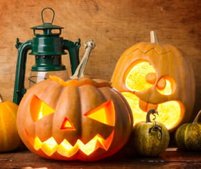 Comment creuser une citrouille d'Halloween ? [VIDEO]
