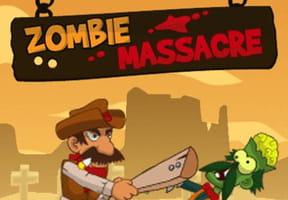 Jeu: Zombie Massacre
