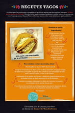 Coco, recette de tacos