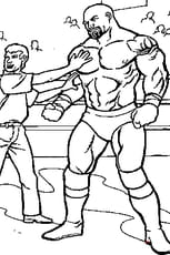 Coloriage Catch Big Show