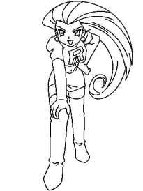 jessie Pokémon
