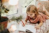 Dessin de Noël:  apprendre à dessiner des personnages de Noël