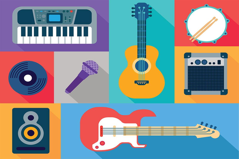 Coloriage musique imprimer sur - Coloriage musique a imprimer ...