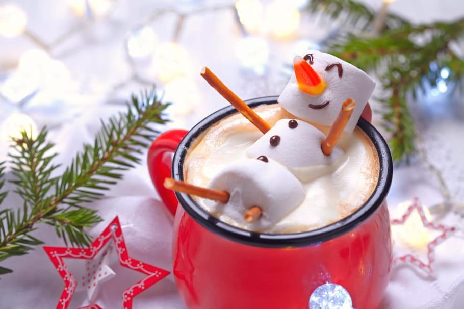 Recettes de Noël: idées faciles et originales pour cuisiner en famille