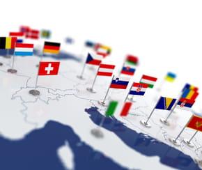 Quels sont les pays membres de l'Union Européenne?