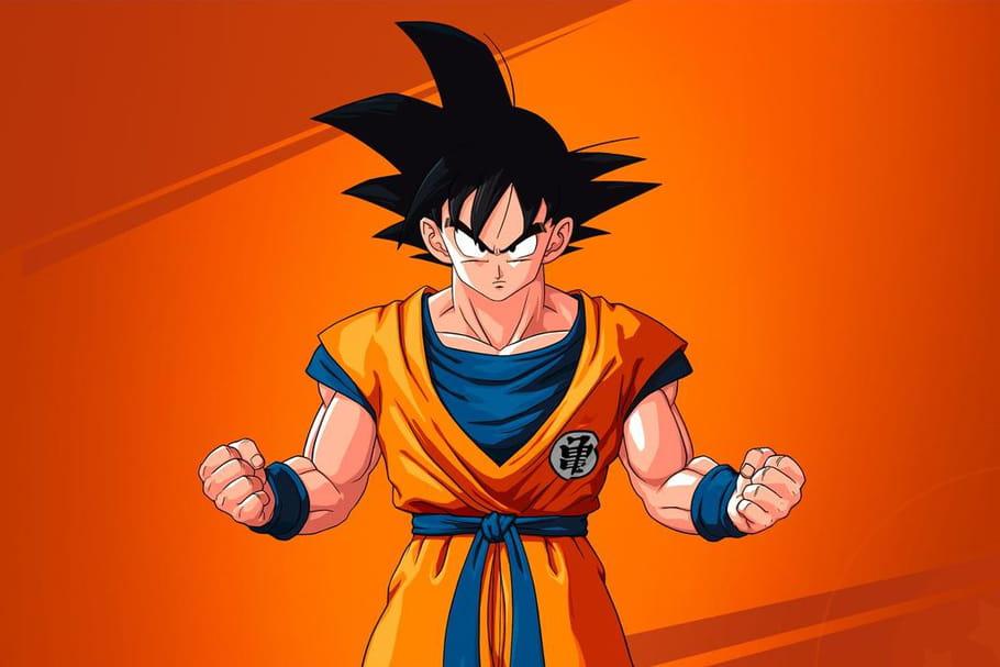 Dragon Ball: quel jouet pour les fans de Son Goku?