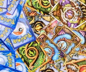 Coffrets Pokémon: le top des packs pour enfants