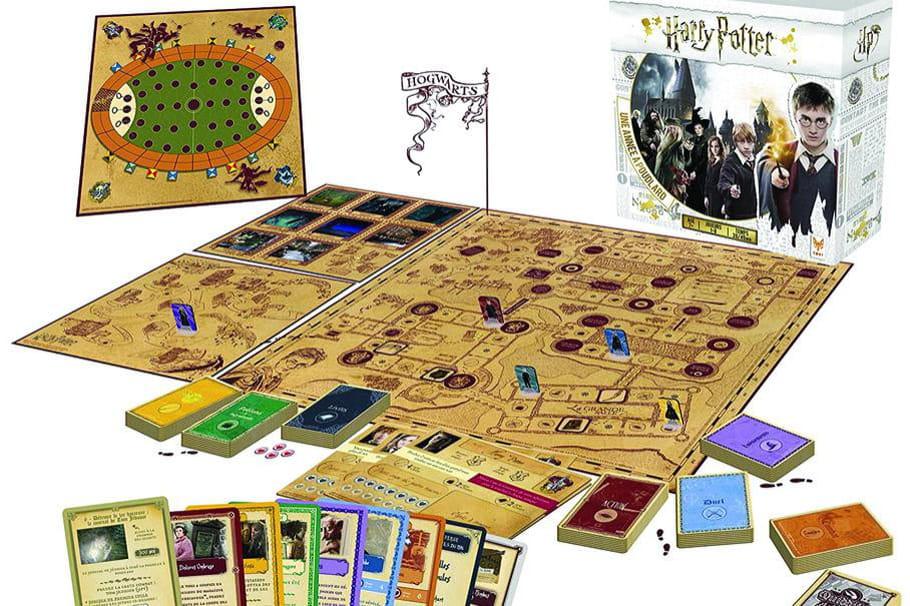 Harry Potter: la société la mieux adaptée