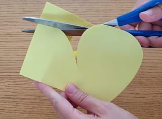 Étape 2: créer les ailes du papillon