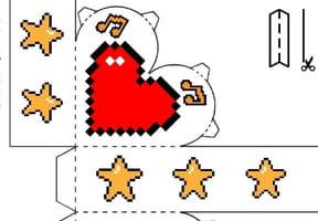 Les Super Cœurs de la St Valentin