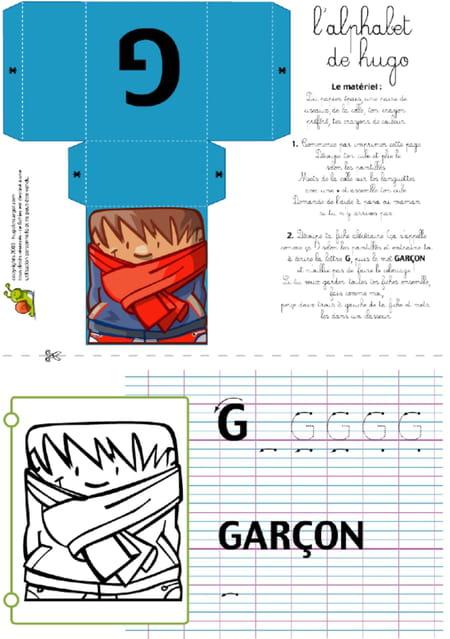 lettre-alphabet-g-apprendre-a-ecrire