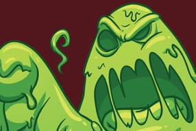 Monstres et créatures