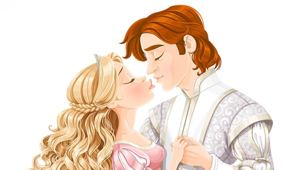 La vie de princesse